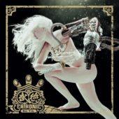 Chthonic - Bu-Tík - CD-Cover