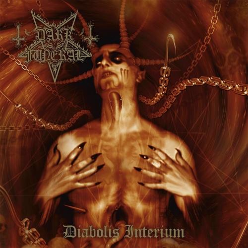 Dark Funeral - Diabolis Interium (Re-Release) - Cover