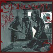 Eisregen - Todestage - CD-Cover