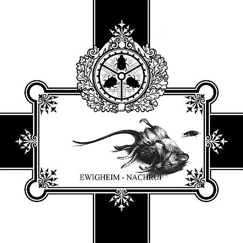 Ewigheim - Nachruf - Cover