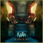 Cover - Korn – The Paradigm Shift