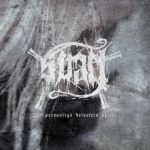 Cover - Svart – Det Personliga Helvetets Spiral