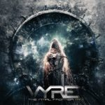 Cover - Vyre – The Initial Frontier Pt. 1