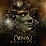 Cover - Cronian – Erathems