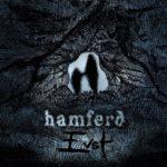 Cover - Hamferð – Evst
