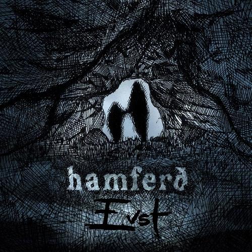 Hamferð - Evst - Cover