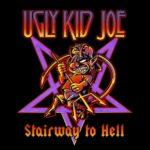 Cover - Ugly Kid Joe – Stairway To Hell (EP)