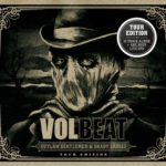 Cover - Volbeat – Outlaw Gentlemen & Shady Ladies (Tour Edition)