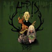 Aeris - Temple - CD-Cover