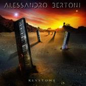 Alessandro Bertoni - Keystone - CD-Cover