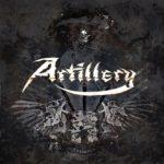 Cover - Artillery – Legions