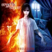 Crystal Viper - Possession - CD-Cover