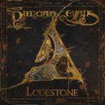 Cover - Duncan Evans – Lodestone