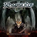 Cover - Rhapsody Of Fire – Dark Wings Of Steel
