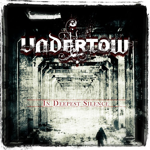 Undertow - In Deepest Silence - Cover