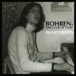 Cover - Bohren & Der Club Of Gore – Piano Nights