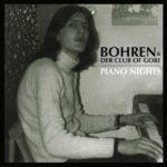 Cover - Bohren & Der Club Of Gore – Piano Nights
