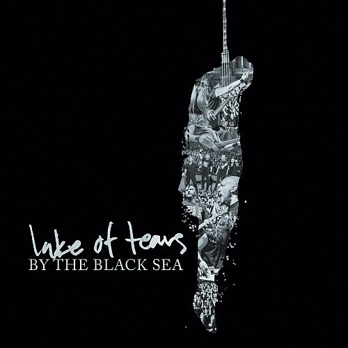 Lake Of Tears - By The Black Sea - Cover