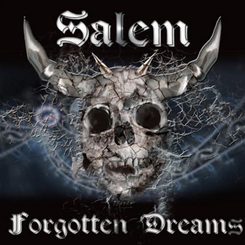 Salem - Forgotten Dreams - Cover