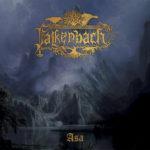 Cover - Falkenbach – Asa