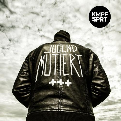 KMPFSPRT - Jugend mutiert - Cover