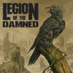 Cover - Legion Of The Damned – Ravenous Plague