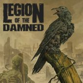 Legion Of The Damned - Ravenous Plague - CD-Cover