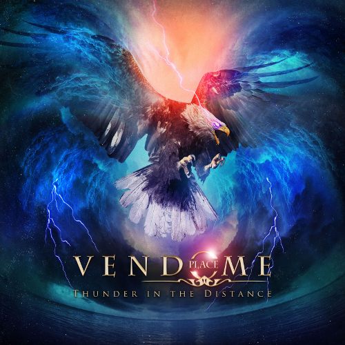 Place Vendome - Thunder In The Distance - Cover