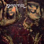 Cover - Shrapnel – The Virus Conspires