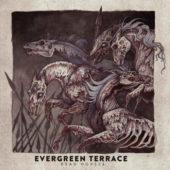 Evergreen Terrace - Dead Horses - CD-Cover