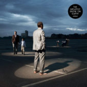 Airbag - The Greatest Show On Earth - CD-Cover