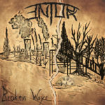 Cover - Entorx – Broken Ways