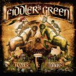 Cover - Fiddler's Green – Winners & Boozers