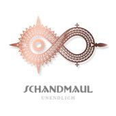 Schandmaul - Unendlich - CD-Cover