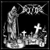Beltez - Tod: Part 1  - CD-Cover