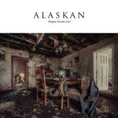 Alaskan - Despair, Erosion, Loss - CD-Cover