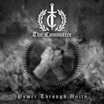 Cover - The Committee – Power Through Unity