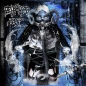 Belphegor - Bondage Goat Zombie - CD-Cover