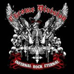 Cover - Chrome Division – Infernal Rock Eternal