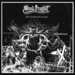 Cover - Steel Prophet – The Goddess Principle