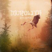 Monolith - Dystopia - CD-Cover