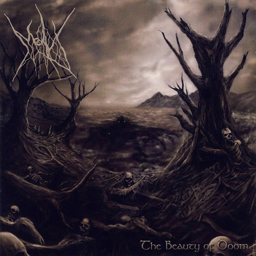 Malus - The Beauty Of Doom  - Cover