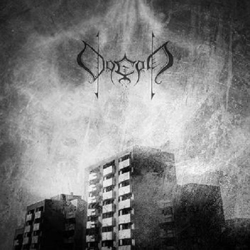 Odeon - Traumruinen - Cover