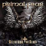 Cover - Primal Fear – Delivering The Black