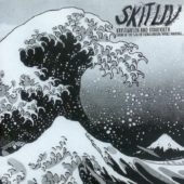 Skitliv - Kristiansen And Kvarforth Swim In The Sea Of Equilibrium While Waiting (Demo) - CD-Cover