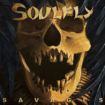 Cover - Soulfly – Savages