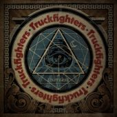 Truckfighters - Universe - CD-Cover