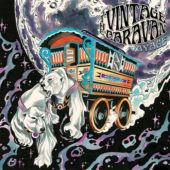The Vintage Caravan - Voyage - CD-Cover