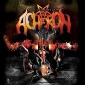 Acheron - Kult des Hasses - CD-Cover