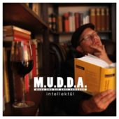 M.U.D.D.A - Manu und die drei Akkorde - Intellektül - CD-Cover